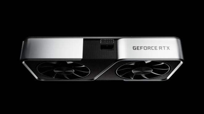 GeForce RTX 3060 Ampere