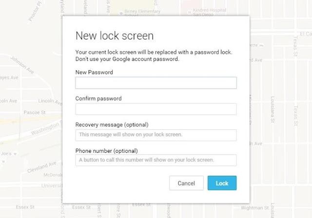 7 طرق يمكنك من خلالها تجاوز قفل تأمين الشاشة Lock Screen للاندرويد