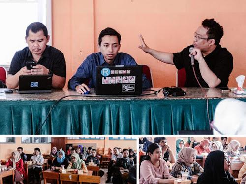 Bimtek PPDB Kota Bandung 2018