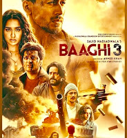 Baaghi 3 (2020) Hindi Full Movie Watch Online Movies