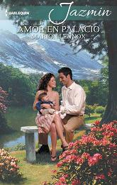Marion Lennox - Amor En Palacio