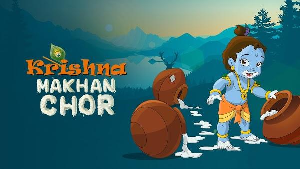Krishna Makhan Chor Full Movie In Tamil