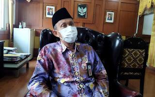 Pemkab Tanjung Jabung Barat Apresiasi Keberadaan Petrochina International Jabung Ltd.