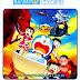 Doraemon: Nobita's Dinosaur (1980) REMASTERED WEB-DL Dual Audio [Hindi + Jap] 720p HD