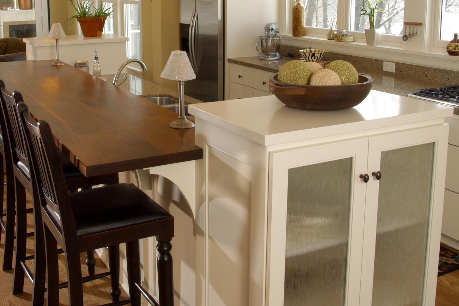 2 tier kitchen island tall table with bench simply elegant home designs blog: design ideas - 3 ...