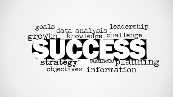 Pola orang orang sukses dan pola orang orang gagal