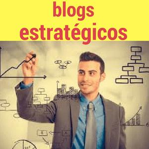 Blogs estratégicos de Marketing