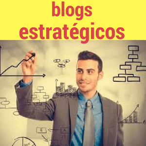 Blogs estratégicos de Marketing