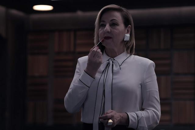 Carmen Machi en 'Criminal' de Netflix