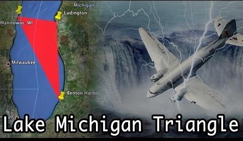 Truth of the lake michigan triangle