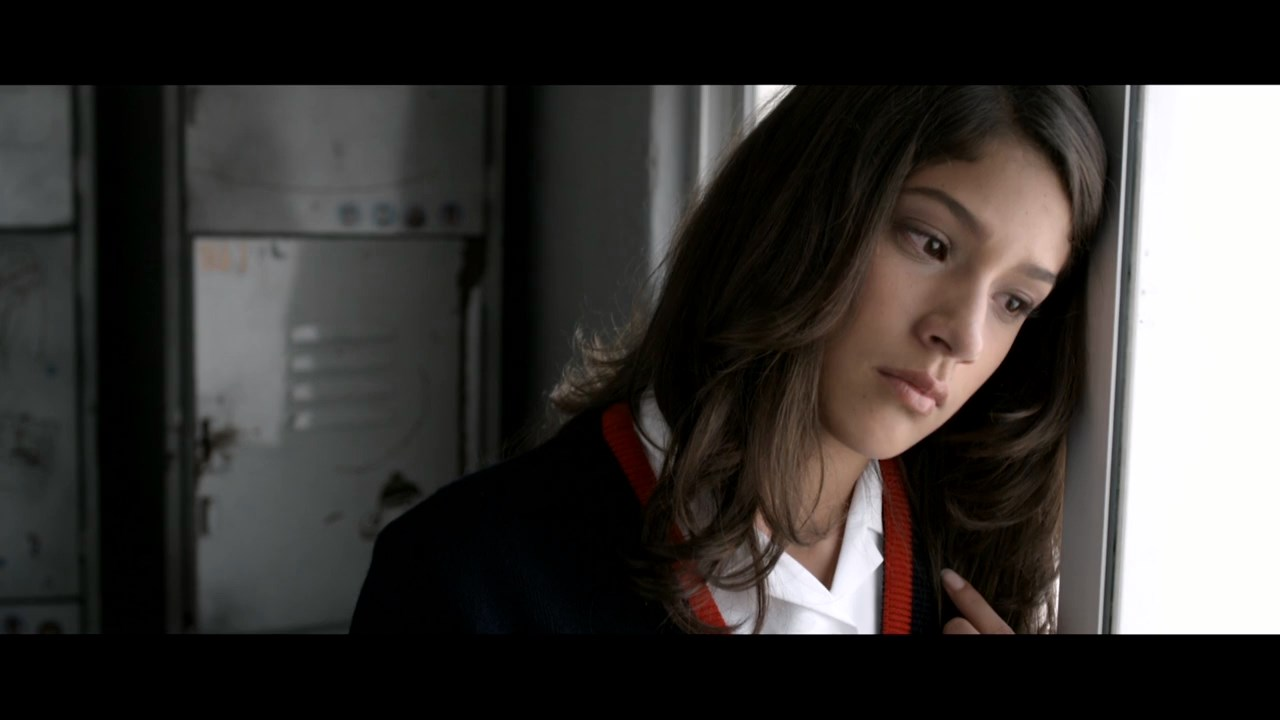 Perras (2011) 720p WEB-DL Latino