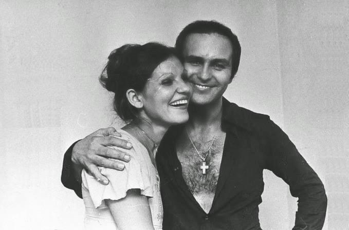 Carola Y Leonardo Favio
