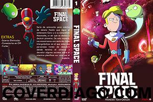 Final Space - Primera Temporada