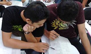 Menggali bakat dan minat siswa