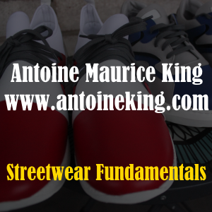 Antoine Maurice King Clothing