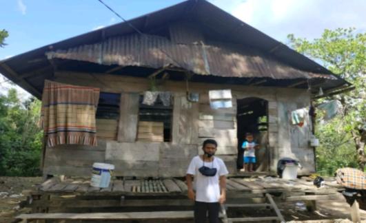 20 Rumah Warga Kurang Mampu di Sinjai Bakal Dibedah Tahun Ini