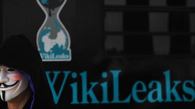 WikiLeaks publicará 100.000 ficheros sobre el poder en Turquía