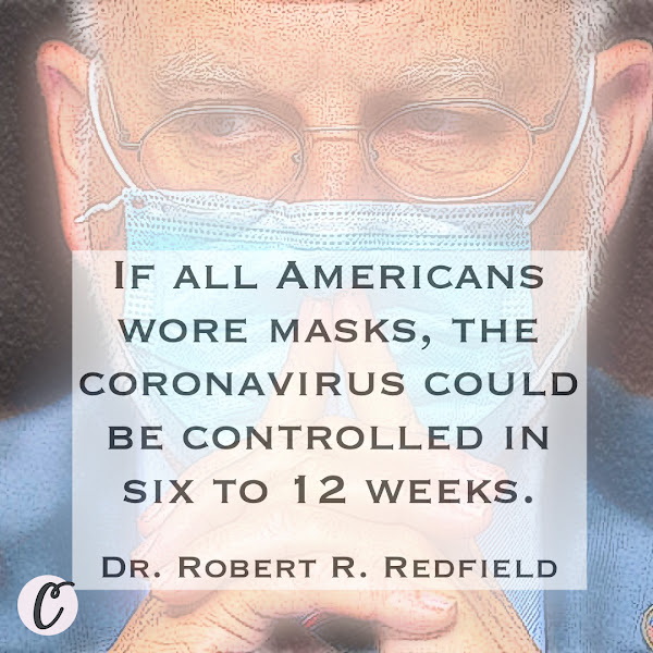 Dr. Robert R. Redfield