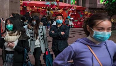 الحكومة الفرنسية نستعد لإصابة ١٧ مليون فرنسي بسبب فيروس كورونا
