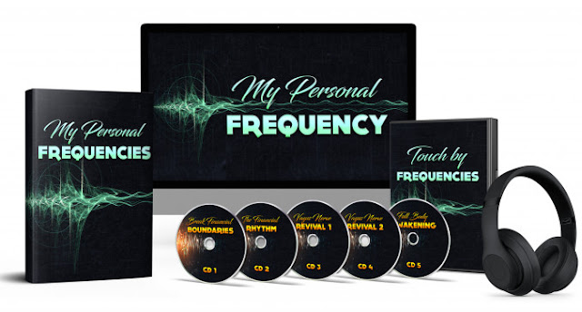 My Personal Frequency SCAM OR LEGIT? FULL Audio mp3 program DOWNLOAD & customer review