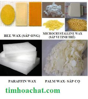 Nguyên Liệu Làm Mỹ Phẩm Sáp Ong Trắng Bee Wax