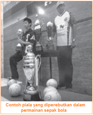 Sejarah Permaianan Sepak Bola