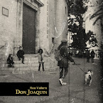DON JOAQUÍN - San Valero (Album)