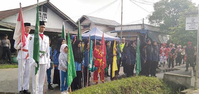 Ortom Muhammadiyah Kabupaten Sintang