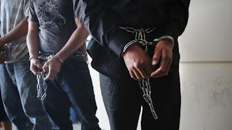 Ser arrestado por la policía