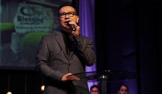 Jelek-jelekan Indonesia di Amerika, Pendeta Oscar Surjadi Disebut Anak Pengusaha Reklamasi