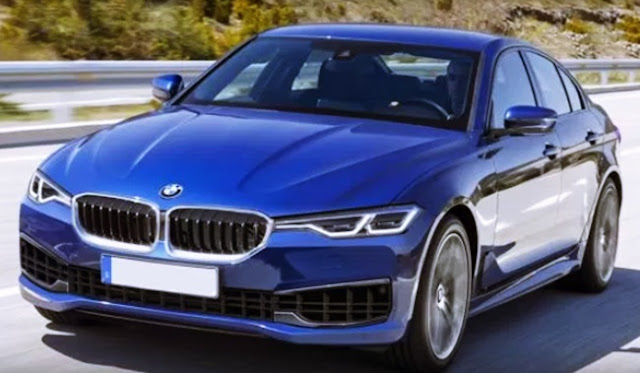 2019 BMW 3 Series Redesign, Release, Price