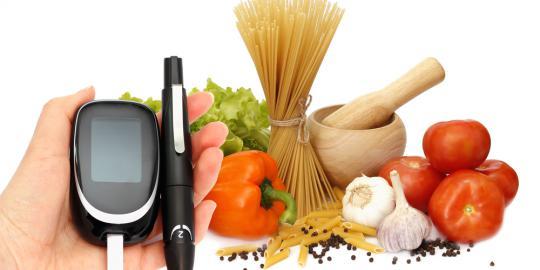 Begini Cara Diet Bagi Penderita Diabetes