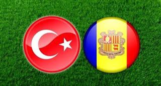 Andorra - Türkiye
