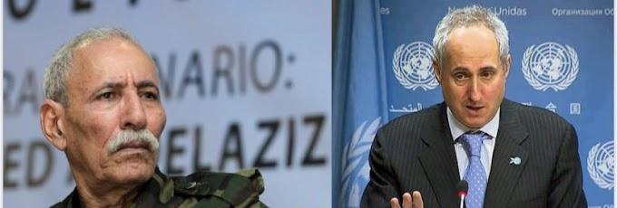 جبهة البوليساريو تنتقد ما جاء في البيان المنسوب للمتحدث بإسم الأمين العام للأمم المتحدة، بشأن المرور غير القانوني لما يسمى بـ ''سباق إفريقيا البيئي''
