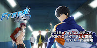 Free! Season 3 Episode 6 English Subbed