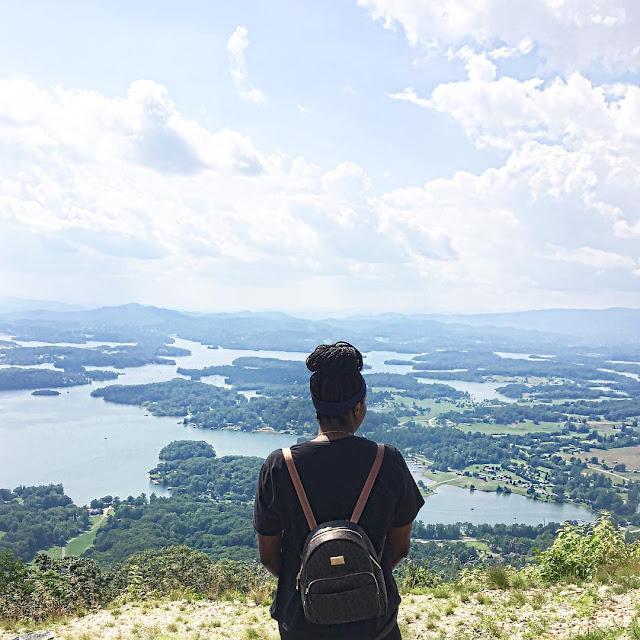 bell mountain, north Georgia, explore Georgia