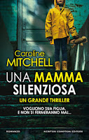Una mamma silenziosa - Caroline Mitchell