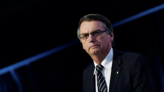 Bolsonaro niega querer declarar la guerra a Venezuela o salir del Acuerdo de París