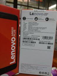 STOCK ROM LENOVO A6600d40 (A6600 PLUS) FIRMWARE DOWNLOAD