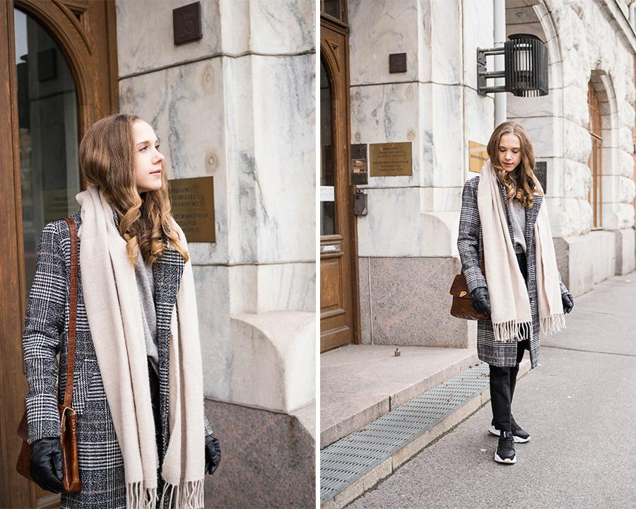 Neutraali, minimalistinen ja skandinaavinen tyyli // Neutral, minimalistic and Scandinavian style
