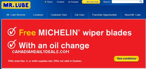image relating to Mister Car Wash Coupons Printable called Oil big difference coupon mr lube : Excellent specials gown footwear