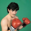 Here Comes the Barry McGuigan!