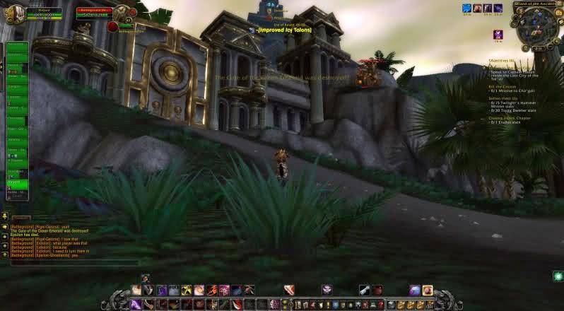 Master of World of Warcraft : February 2015