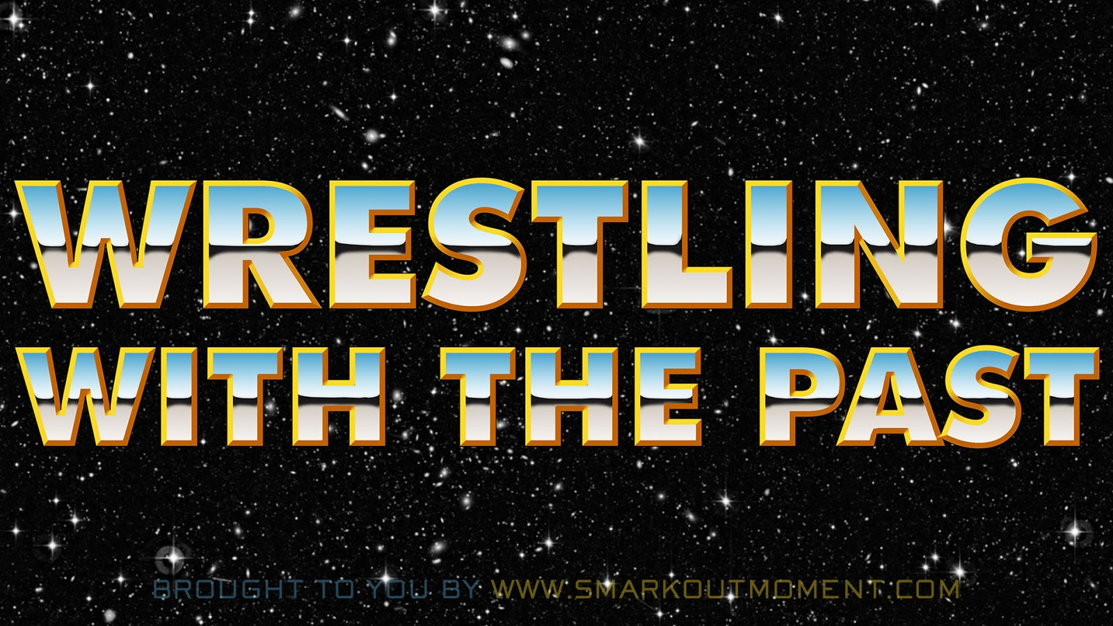 WWE Wrestling with the Past flashback brand split draft problems