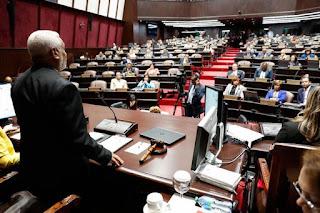 Cámara de Diputados convirtió en ley proyecto sobre protección intimidad familiar vinculados a las personas fallecidas