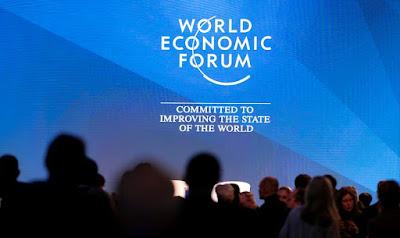 """O Fórum Econômico Mundial está se tornando rapidamente a organização de """"justiça social"""" de elite mais perigosa do mundo 2"""