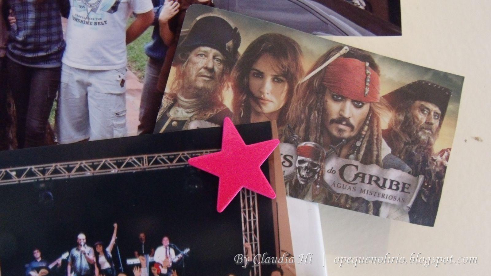 pirates of the carebbian