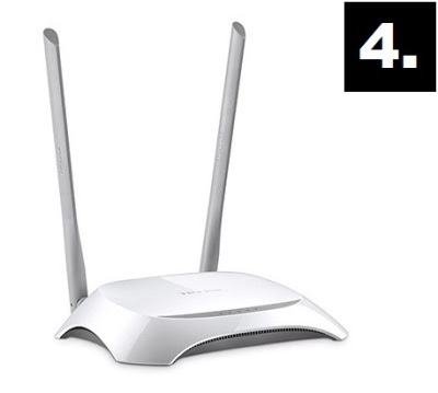 best wifi routers under 1000 in india 2018
