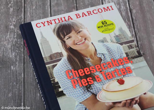 Cheesecake, Pies & Tartes.