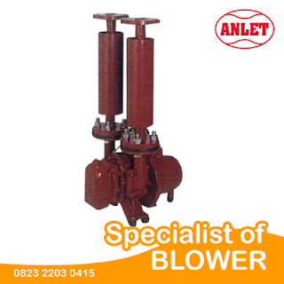 Jual Root Blower Type BWH